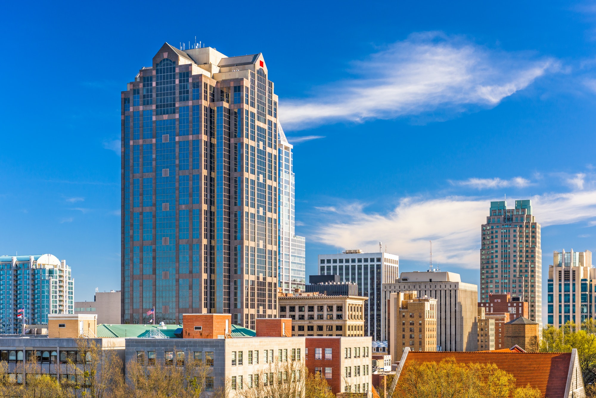 Raleigh, North Carolina, USA