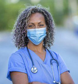 black-medical-professional